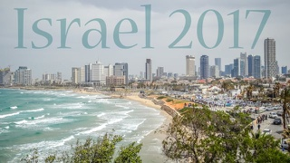 Two weeks in Israel | 2017
