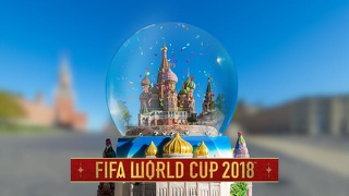 BBC World Cup Title Sequence 2018 UHD